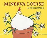 Minerva Louise, Janet Morgan Stoeke, 0525443746