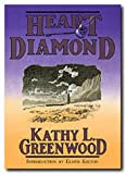 Heart-Diamond, Shaw, Charles, 0929398084
