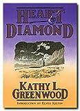 Heart-Diamond, Shaw, Charles, 0929398084