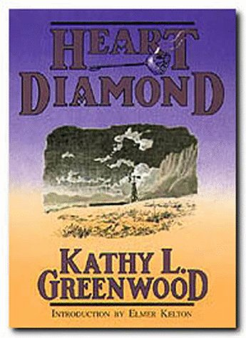 Heart-Diamond Charles Shaw