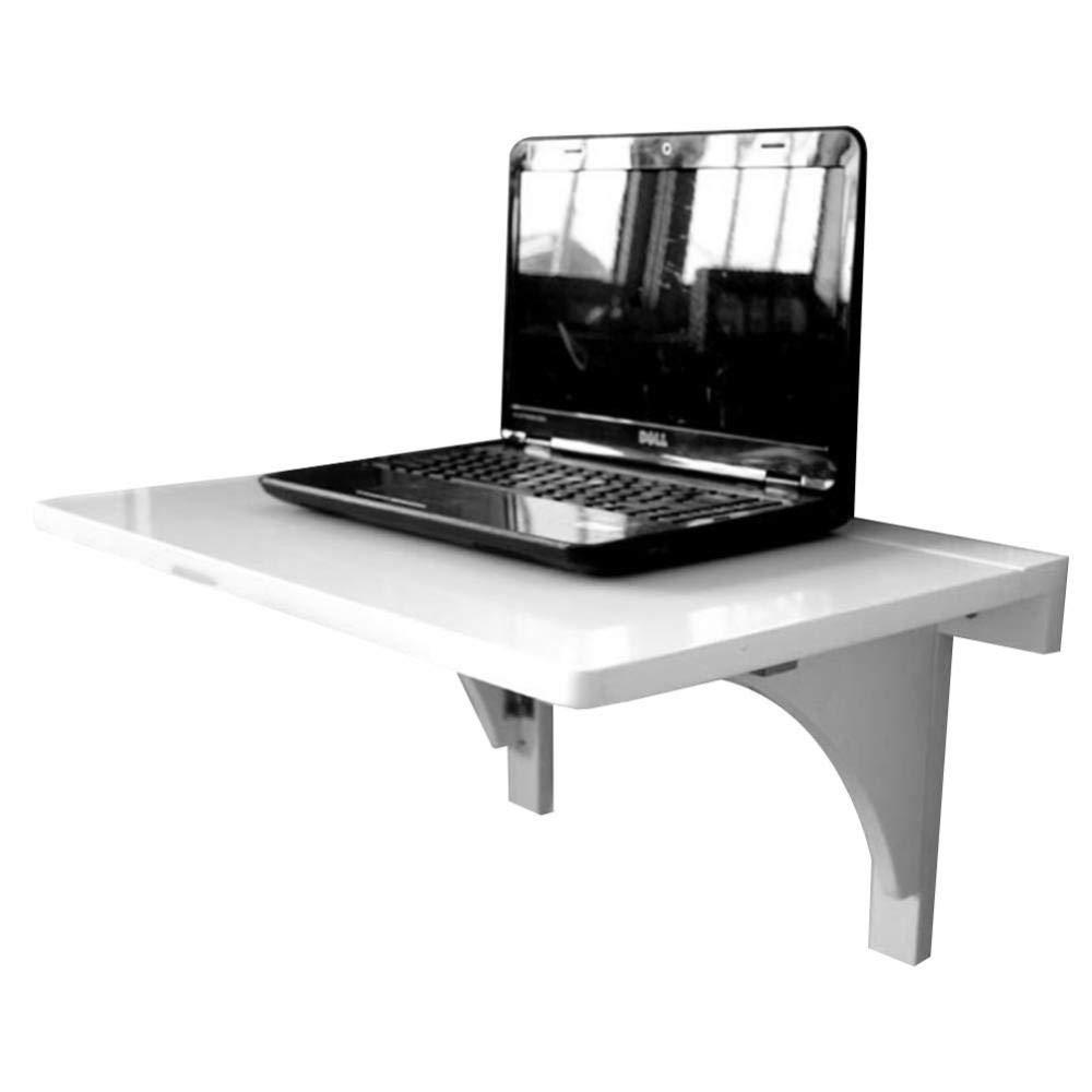 calidad auténtica A 70  45 cm ACZZ Mesa Plegable Colgante de de de Parojo, Mesa de Comedor, Mesa de Ordenador, Mesa de Estudio de Parojo, 6 Tamaños  más vendido