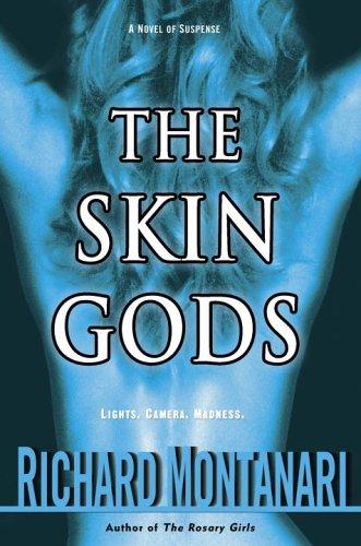 Download The Skin Gods: A Novel of Suspense pdf