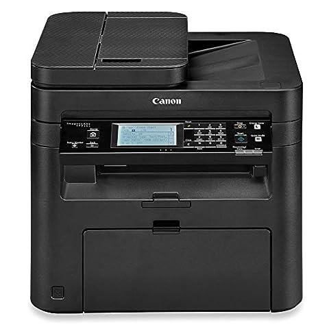 Canon imageCLASS MF216n All-in-One Laser AirPrint Printer Copier Scanner Fax (Laser Printer Copier Fax Scanner)