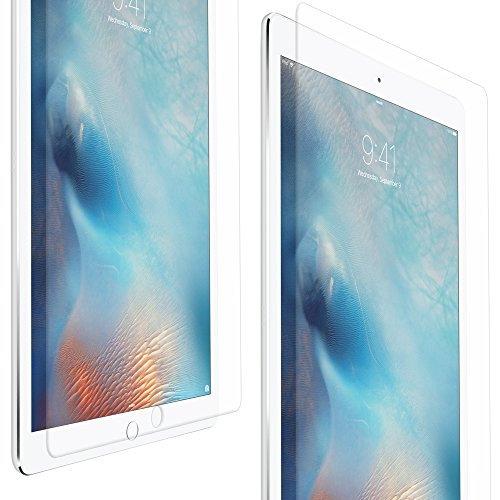 Tech Armor iPad Pro (12.9'') Ballistic Glass Screen Protector for Apple iPad Pro 12.9-inch (NEW 2017) [1-pack] by Tech Armor (Image #2)