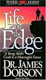 img - for Life on the Edge: A Young Adult's Guide to a Meaningful Future book / textbook / text book