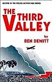 The Third Valley, Ben DeWitt, 0966538714