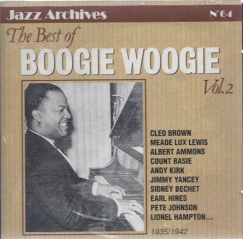 Best of Boogie Woogie 2