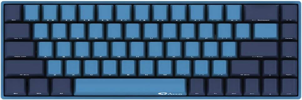 Akko 3068 SP Ocean Star Side Printed 65% Mechanical Keyboard