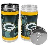 NFL unisex Tailgater Salt & Pepper Shakers