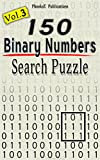 150 Binary Numbers Search Puzzle- Vol 3.