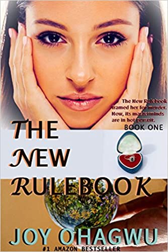 The New Rulebook : A Christian Romantic Suspense (Book #1)