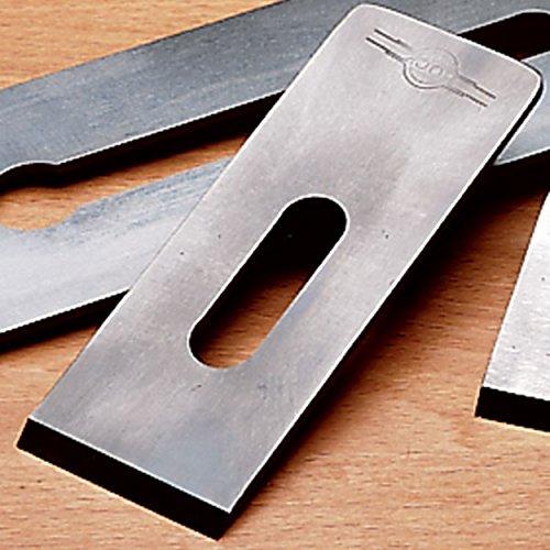 Blade Block Plane - Block Plane Blade, 1-5/8