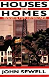 Houses and Homes : Housing for Canadians, Sewell, John, 1550284363