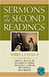 img - for Sermons On The Second Readings - Series I, Cycle A book / textbook / text book