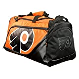 Philadelphia Flyers Locker Room Collection Duffle Bag - Medium