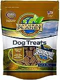 Natural Planet Organics DOG Treats 5 ounce bag Chicken USA