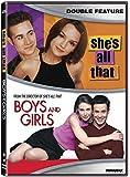 Shes All That / Boys & Girls (Sous-titres français) [Import]
