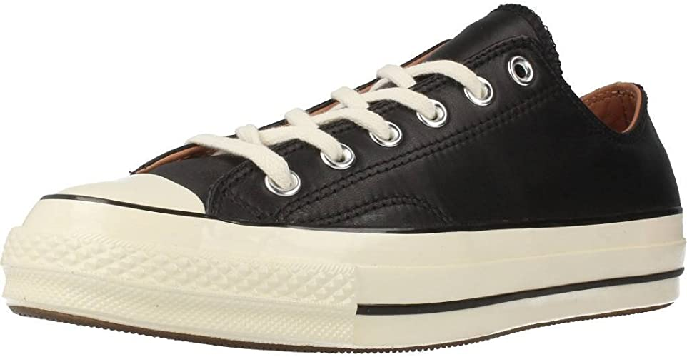 Converse Men Shoes 151156C Black 2.5 UK