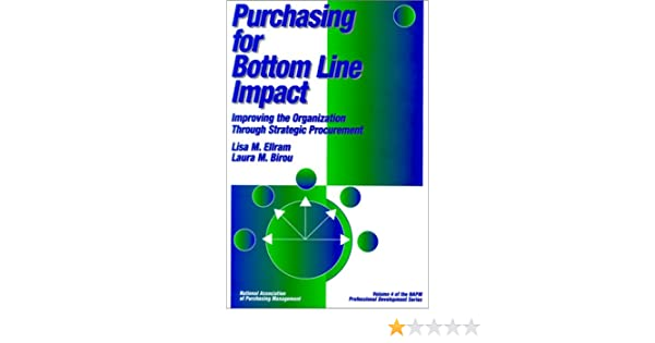 Bottom impact line purchasing