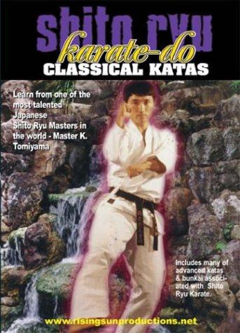 Shito Ryu Karate Classical