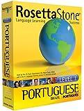 Rosetta Stone Level 1 Portuguese (PC/Mac)