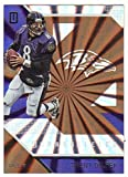 2016 Panini Unparalleled #113 Trent Dilfer Baltimore Ravens Football Card