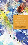 img - for German Women's Writing in the Twenty-First Century (Studies in German Literature Linguistics and Culture) book / textbook / text book