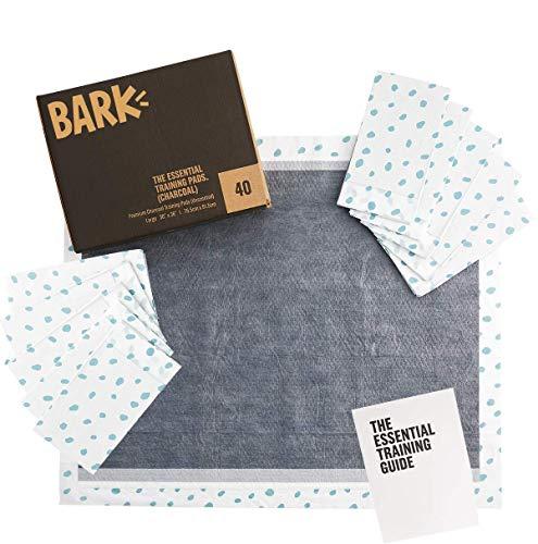 BarkBox Bulk Ultra-Absorbent Pet and Puppy Training Pee Pads