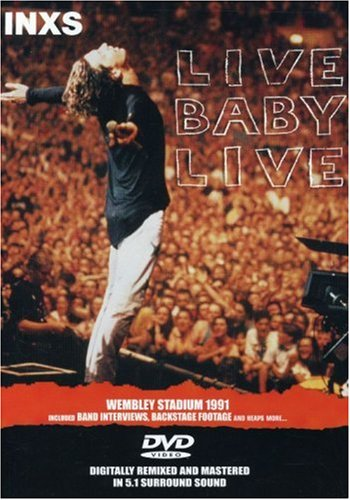 INXS - Live Baby Live by UNI DIST CORP (MUSIC)