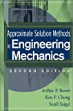 img - for Approximate Solution Methods in Engineering Mechanics book / textbook / text book