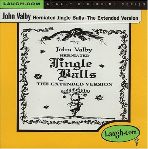 Herniated Jingle Balls by Laugh.com