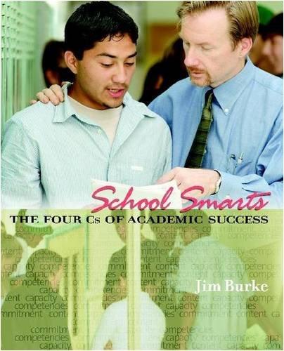 School Smarts: The Four Cs of Academic Success