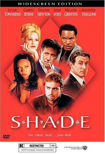 Shade (Widescreen Edition) - Shades Holbrook