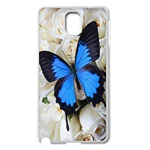 Butterfly Classic Personalized Phone Case for Samsung Galaxy Note 3 N9000,custom cover case ygtg522868