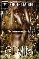 Gemini (Sleeping Dragons Book 3)