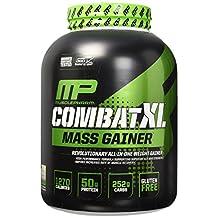 Musclepharm Combat XL Mass Gainer Powder, Vanilla, 6 lb