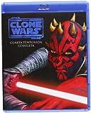 Star Wars: The Clone Wars - Temporada 4