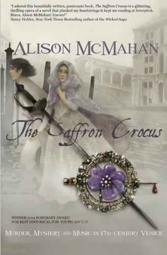 The Saffron Crocus