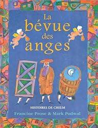 LA BEVUE DES ANGES. Histoires de Chelm (Albums)
