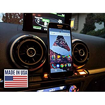 2014 2018 audi a3 s3 magnetic cell phone. Black Bedroom Furniture Sets. Home Design Ideas