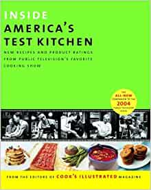 New America S Test Kitchen Ratings