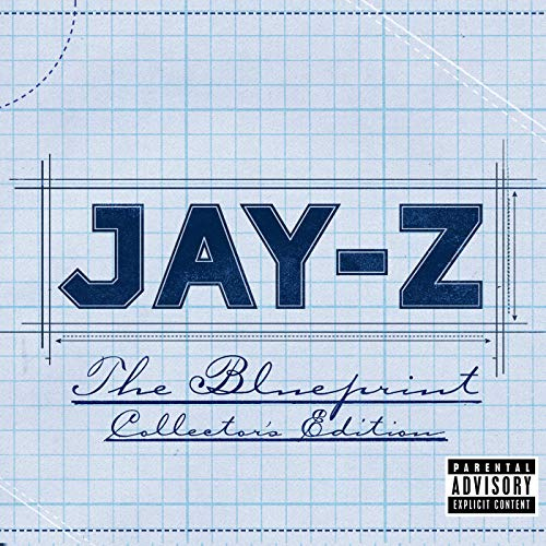 The Blueprint Collector's Edition [Explicit] (Explicit Version)