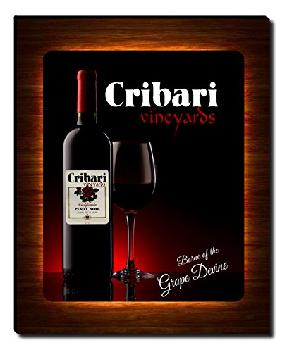 Cribari Wine - 4
