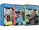 The Tonight Show Vault Series 12 DVD collection starring Johnny Carson by Carson Entertainment Group