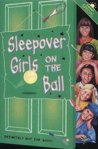 The Sleepover Club Book Series