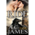 Ride: Wild Ride: BBW Paranormal Shape Shifter Romance (Puca Mates Book Eight)