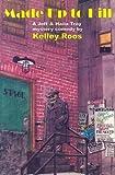Made up to Kill, Kelley Roos, 0915230798