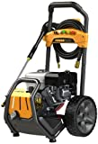 Gas Engine Power Washers Review and Comparison