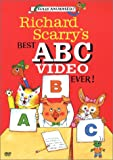 Richard Scarry - Best ABC Video Ever [DVD] [Import]