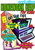 Homework Help for Kids on the Net, Lisa Trumbauer, 0761312919